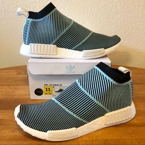 4d68f7755 adidas Shoes - NEW adidas NMD Boost Men s Size 11